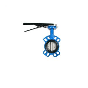 LEVER OPERATED WAFER TYRE